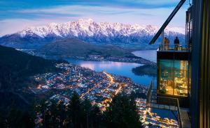 新西兰开放五年多次往返签证,预计今年将有超50万国人访新
