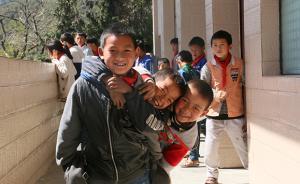 大山里的孩子前途在何方,这位乡村校长选择素质教育