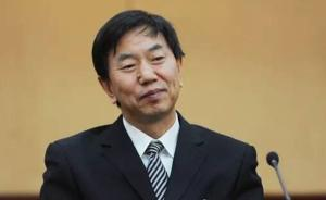 耿彦波再次当选山西太原市市长