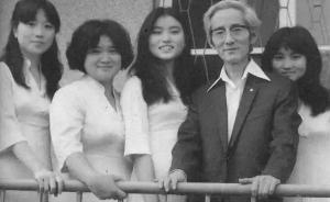 纪念刘慕沙丨生命的相遇,欢乐太短暂