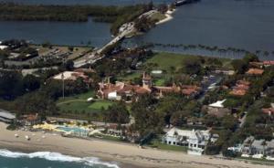 外交部:美方提议中美元首在海湖庄园会晤,体现对会晤的重视