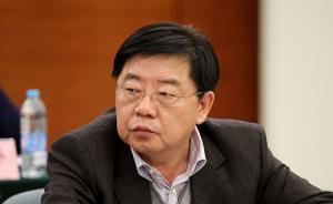 媒体:海南三亚一套海景房将一汽集团原董事长徐建一送上末路