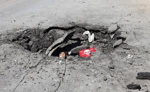 """美国为何突袭叙利亚:撇清""""亲俄""""传言,化武问题显强硬立场"""