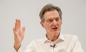 昆廷·斯金纳北大讲座:所有哲学文本都是朝向公共领域的行动