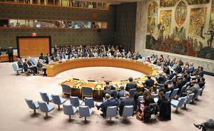 美俄等国安理会激辩叙利亚问题,俄或在叙保留空军并加强防空
