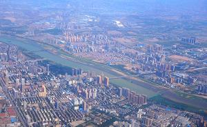 西咸新区正式托管咸阳市十五个乡镇街道,人口约67万