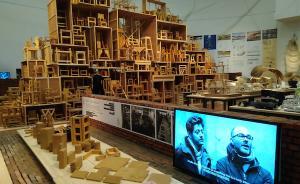十年前,中国美院创办建筑学院,是看到了建筑界的沉沦