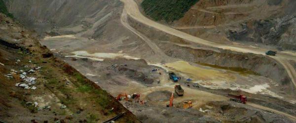 贵州瓮安责令停止涉保护点磷矿开采,制定生物群化石保护方案