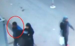 埃及亚历山大教堂遭自杀式袭击爆炸画面公布