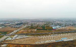 济南今年将推动山东第一医科大学主校区等项目开工建设