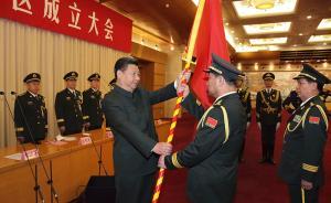 习近平:军队各级领导干部要带头做改革的促进派、实干家