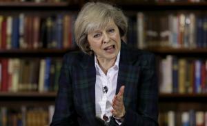 解读|中国在英首个核电项目遭推迟,轻言关系倒退为时过早