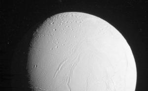 NASA宣布土卫二上具备生命所需全部条件:冰下有热泉