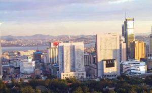 大连城市总体规划获批,要将金普新区建成东北振兴重要增长极