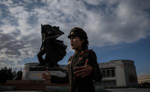 多个旅行社下架朝鲜游,回应:不是热门旅游国家