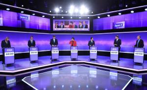 欧洲观察室|法大选开锣在即选情扑朔,结果事关未来道路选择