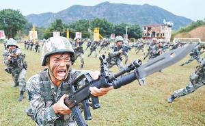 东部战区陆军某团曾9次整编移防10地,有干部一夜成了战士