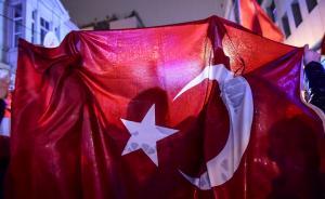 """土耳其转向""""大总统制"""":埃尔多安面临三方面内外隐忧"""