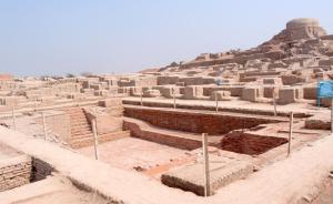摩亨佐·达罗之殇:是什么毁掉了印度河流域的古老文明