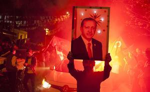 土耳其学者评公投:有必要追溯是如何走到今天这个地步的