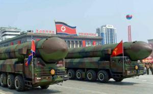 半岛战云|美国对朝鲜究竟是谈是打?中国的判断和引导很重要
