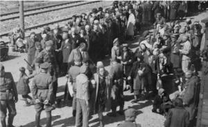 伦敦解密二战档案:盟军早知道纳粹要灭绝犹太人,但见死不救