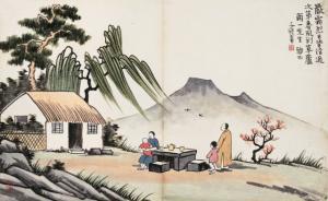 """吴飞:从人伦再出发,重建自然与文明之间""""文质彬彬""""的关系"""
