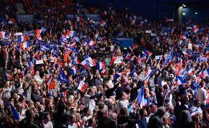 """革命的乡愁与民粹的迷思:本届法国大选中的""""第六共和""""思潮"""