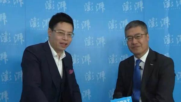 阿斯顿.马丁(中国)总裁彭明山接受访谈