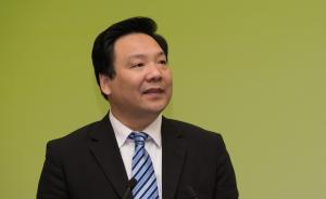 央行副行长陈雨露:正积极稳妥加快推进个人征信业务牌照发放