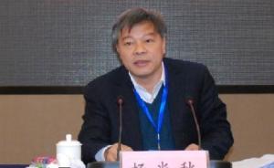 杨光秋任新疆建设兵团公安局党委书记、局长、督察长