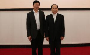 张志勇任桂林医学院院长,雷迅退休不再担任