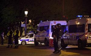 巴黎枪击案第二名嫌犯在比利时自首,警方高度戒备中迎接大选