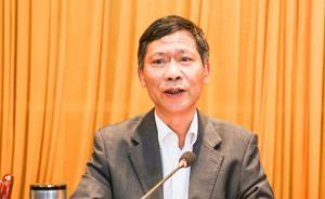 安徽工程大学副校长李震转任安徽科技学院党委副书记、院长