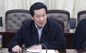 江苏省粮食局局长、党组书记陈杰调任省水利厅党组书记