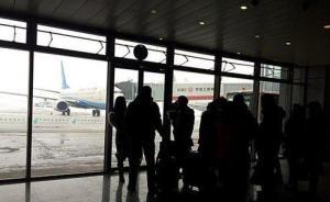 被无人机扰航的旅客:备降重庆滞留7小时,凌晨换大巴抵成都