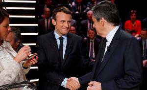 法国大选|品德无瑕VS治国有道:哪款总统更适合当下的法国