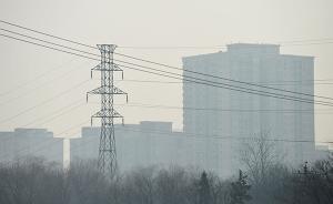 未来三年北京市用电70%输自外地