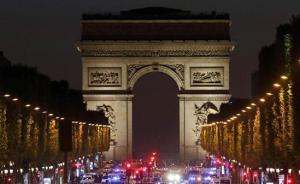 法国大选投票时,驻纽约总领馆传有炸弹威胁临时疏散选民