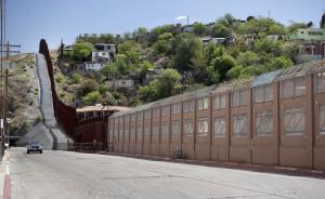 美国政府预算告急,特朗普再推动建美墨边界墙并争取列入预算