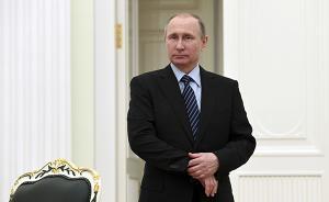 向俄支持表感激:叙总统子女学俄语,许多家庭给孩子取名普京