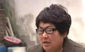 河南农妇追凶17年案2名嫌犯被撤销一审判决,祸起超生罚款