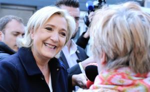 法国大选|首轮投票建制派全军覆没,法国政治生态出现拐点