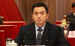 李红军当选广东茂名市人大常委会主任,许志晖当选市长