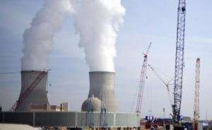 中国到2030年能源消费总量控制在60亿吨标准煤内