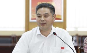 湖北省体育局局长张家胜任宜昌市委副书记,提名市长候选人