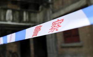 """抓赌现场一人跳楼身亡,莆田警方:进门前有人喊""""警察来了"""""""