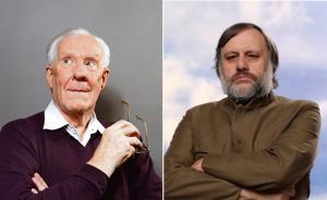 巴迪欧与齐泽克的争论:哲学是否应该干预当下世界