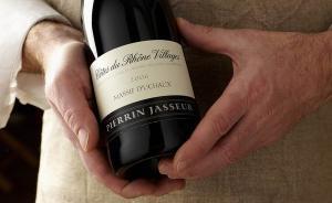 想选对自己要的葡萄酒,得看得懂酒标