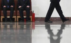 国关读书会|座次和入场顺序,这些外交仪式中的信号有啥门道